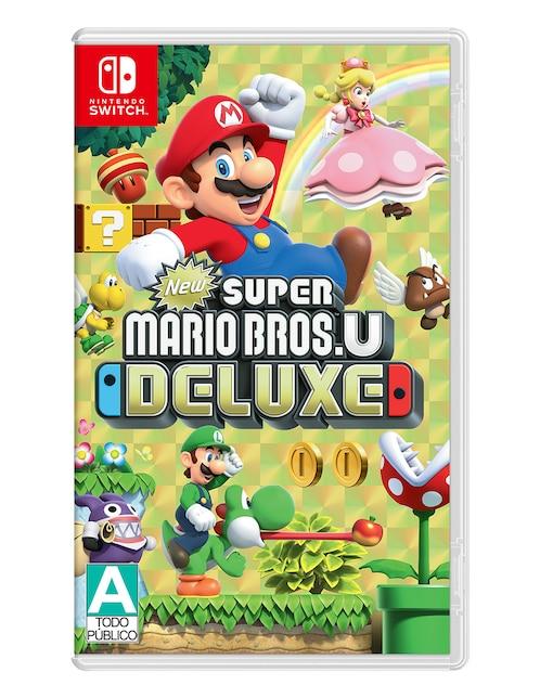 Edredon De Mario Bros.Videojuegos Nintendo Liverpool