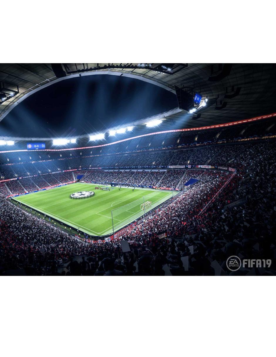 c02a945c7 COMPARTE ESTE ARTÍCULO POR EMAIL. FIFA 19 Nintendo Switch